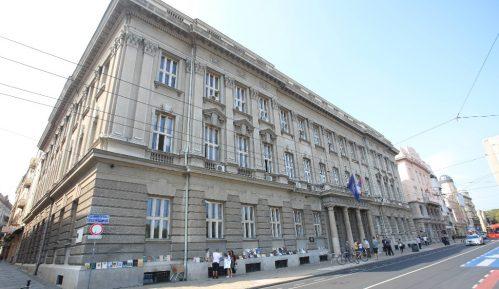 Savet Filološkog fakulteta kritikuje prethodnu dekanku 4