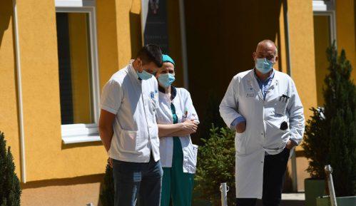 Počela primena novih epidemioloških mera 8