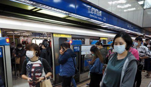 Tajvan stavlja u karantin 5.000 ljudi zbog dva slučaja zaraze 6