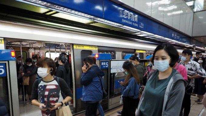Tajvan stavlja u karantin 5.000 ljudi zbog dva slučaja zaraze 4