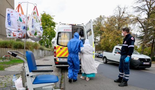 Francuska je prešla granicu od 80.000 umrlih od korona virusa 13