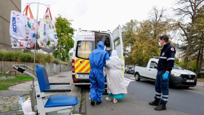Francuska je prešla granicu od 80.000 umrlih od korona virusa 1