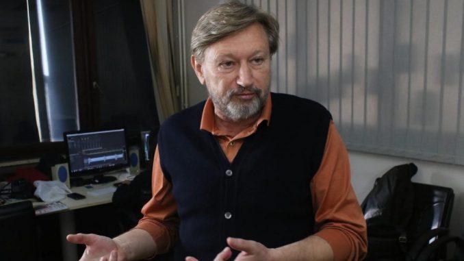 Desimir Tošić uvek je u prvom planu video čoveka 3