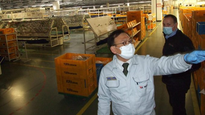 Nadležna inpekcija poriče gradski štab i radnike Jure 1