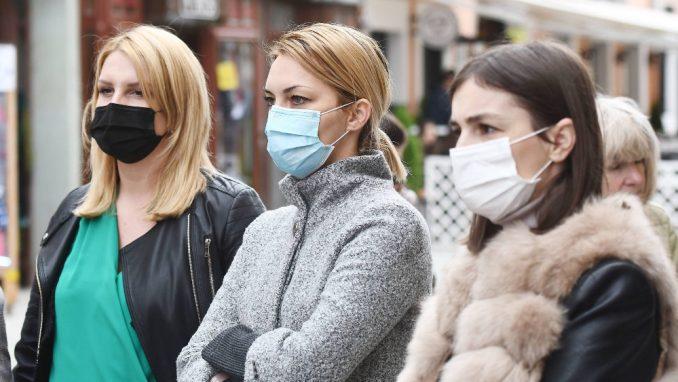 U srpskim sredinama na Kosovu 11 novih COVID-19 infekcija 3
