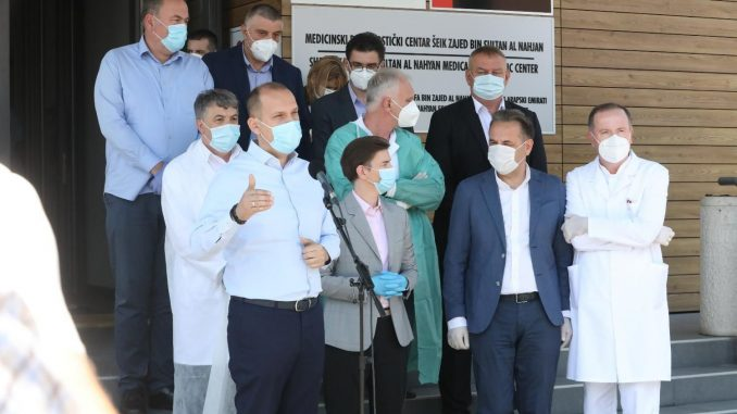 Ministarstvo čuje lekare samo kad najave protest 4
