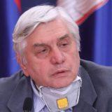 Tiodorović: Potrebno da se vakciniše 60-70 odsto ukupnog stanovništva za povratak normali 11