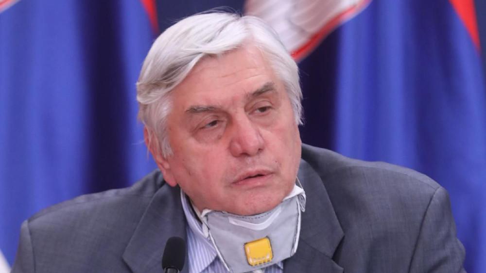 Tiodorović: Za državljane Srbije koji dolaze iz inostranstva test ili karantin 1