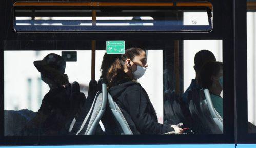 Nema povećanja broja vozila u Beogradu da se izbegnu gužve 11