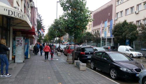 Pirot: Republička sanitarna inspekcija i Komunalna inspekcija grada kontrolišu poštovanje novih mera protiv kovida 8