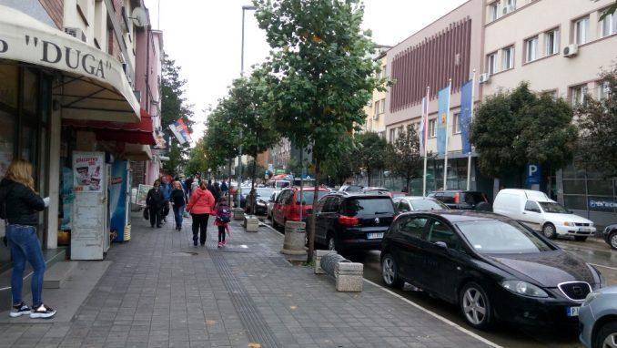 Pirot: Republička sanitarna inspekcija i Komunalna inspekcija grada kontrolišu poštovanje novih mera protiv kovida 1