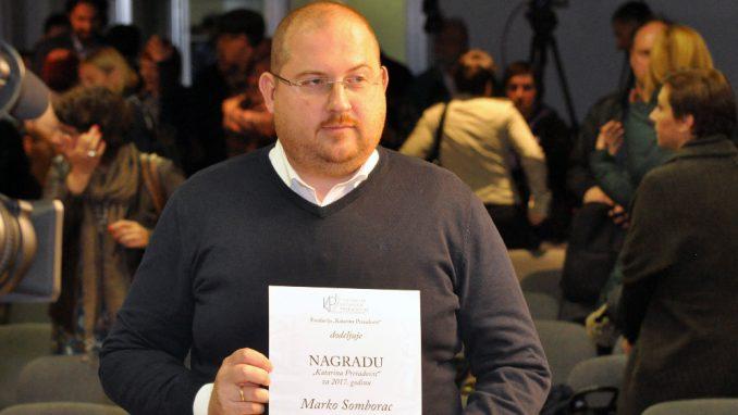 Somborac: Vukosavljević hajkom hoće novi mandat 1