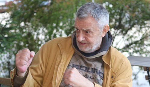 Miodrag Mile Isakov: Mediji su u bednom i ponižavajućem položaju 1