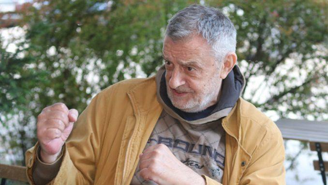 Miodrag Mile Isakov: Mediji su u bednom i ponižavajućem položaju 3