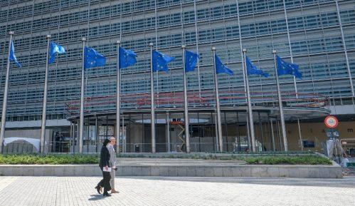 EU sprečila isporuku vakcina Australiji 5