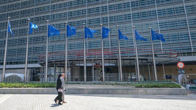 EU sprečila isporuku vakcina Australiji 1