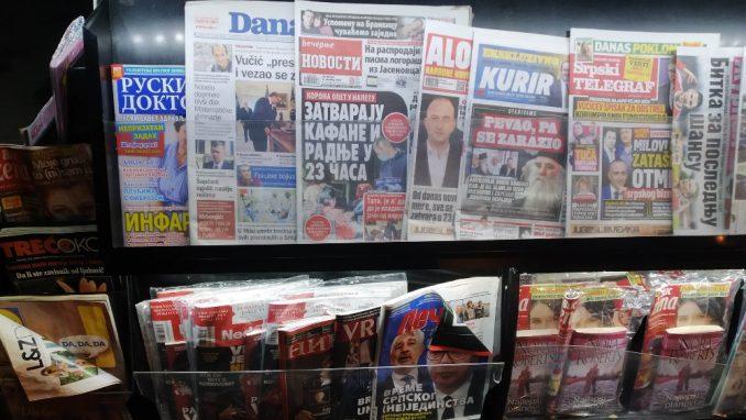 FATF: Neosnovano češljanje računa organizacija i novinara 5