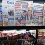 Stojanović: U trenutku kada nema vladavine prava ne možemo da govorimo ni o slobodi medija 9