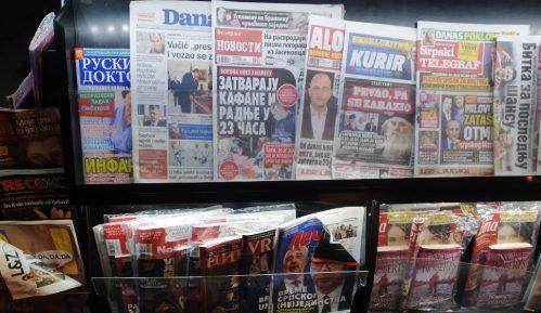 Stojanović: U trenutku kada nema vladavine prava ne možemo da govorimo ni o slobodi medija 5