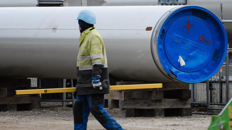 """Poljska ne može da osujeti izgradnju gasovoda """"Severni tok 2"""" 1"""