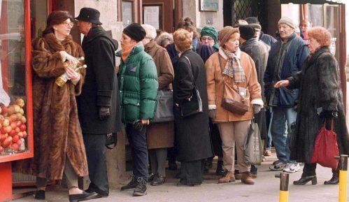 Od 5. oktobra 2000. do 5. oktobra 2020. - da li se Srbija dovoljno promenila? 3