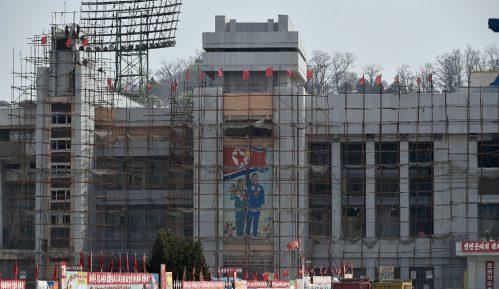Severna Koreja strepi od kineske prašine 6
