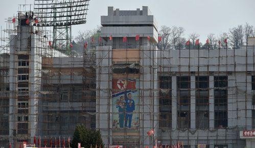 Severna Koreja strepi od kineske prašine 3