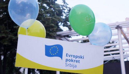 EPuS: Srbija daleko od sveta kojem je stremila 5. oktobra 2000. godine 12