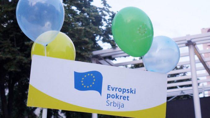 EPuS: Srbija daleko od sveta kojem je stremila 5. oktobra 2000. godine 1