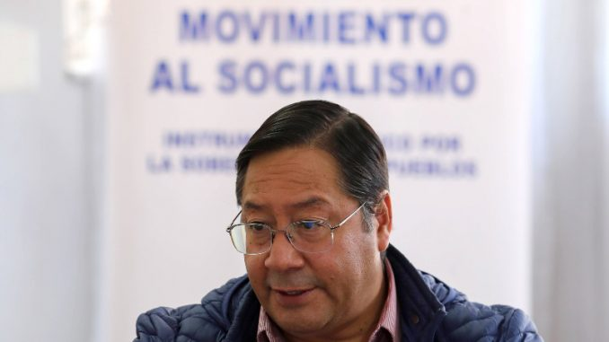 Luis Arse: Povratak socijalista 3