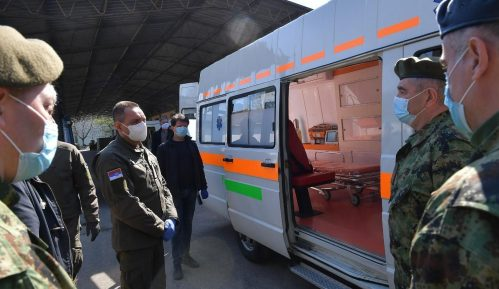 Šta stoji iza predviđanja da se u Kragujevcu i Valjevu očekuje rast zaraženih? 3