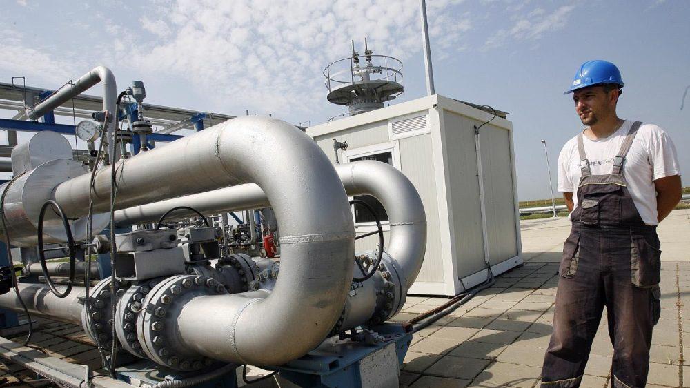 Bajatović: Srbijagas sistem bez problema 1