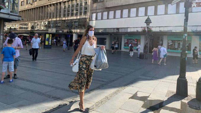 Korona virus: U Srbiji još dva smrtna slučaja i 107 novih slučajeva zaraze, delimični karantin u Madridu 4