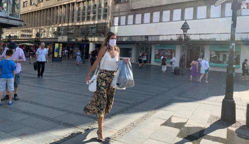 Korona virus: U Srbiji još jedan preminuli, više od 70 novih slučajeva zaraze, američki predsednik Tramp pozitivan na virus 20