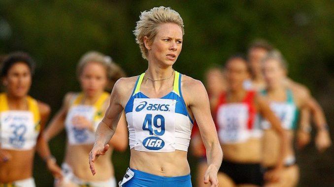 """Žene, atletika i Kaster Semenja: """"Nekada sam mislila da je prevarant, sada sam sigurna da joj je mesto u ženskoj atletici"""" 5"""