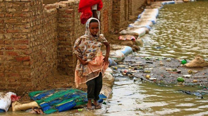 """Klimatske promene u Africi: """"Nestaće neki lokaliteti svetske kulturne baštine, niko za njih neće saznati"""" 4"""