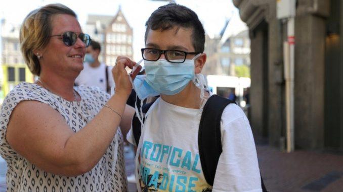 Korona virus: U Srbiji još jedan smrtni slučaj, Kon preporučuje maske i u zatvorenom - crni rekord u Rusiji 3
