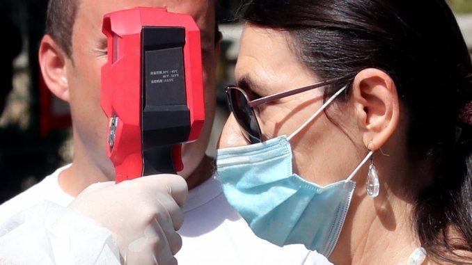 Korona virus: U Srbiji još dva smrtna slučaja, Kinezi testirali tri miliona ljudi za jedan dan u istom gradu 5