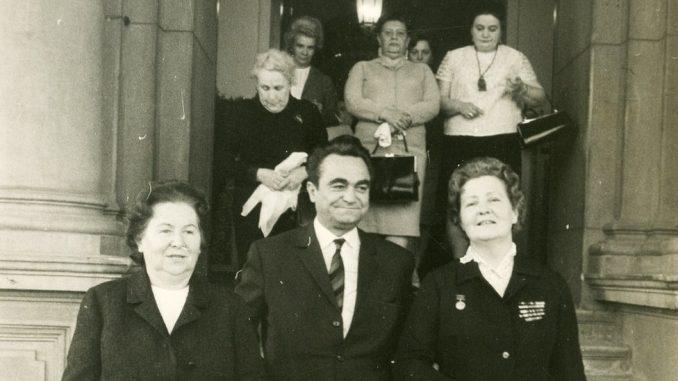 Beograd i gradonačelnici: Branko Pešić, čovek koji je dao dušu prestonici 4
