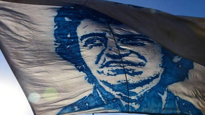Viktor Hara, Čile i muzika: Kako je narodni pevač postao ikona otpora 1