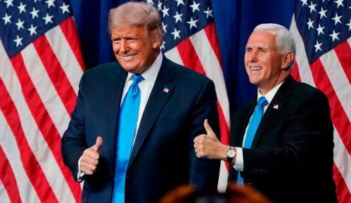 Korona virus, predsednik i Amerika: Šta će se desiti ako Tramp ne može da obalja predsedničke dužnosti zbog Kovida-19 20
