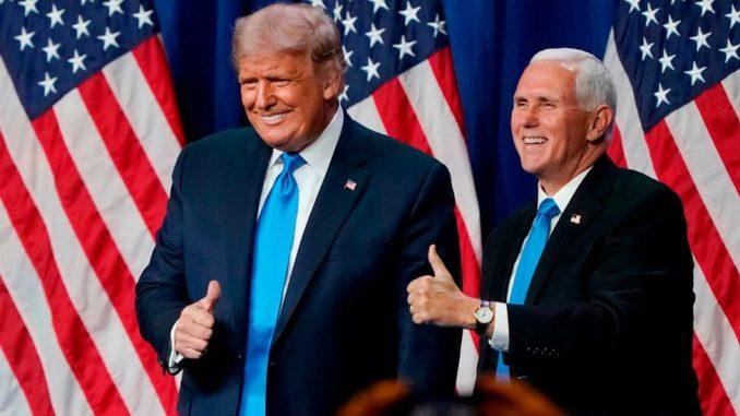 Korona virus, predsednik i Amerika: Šta će se desiti ako Tramp ne može da obalja predsedničke dužnosti zbog Kovida-19 3