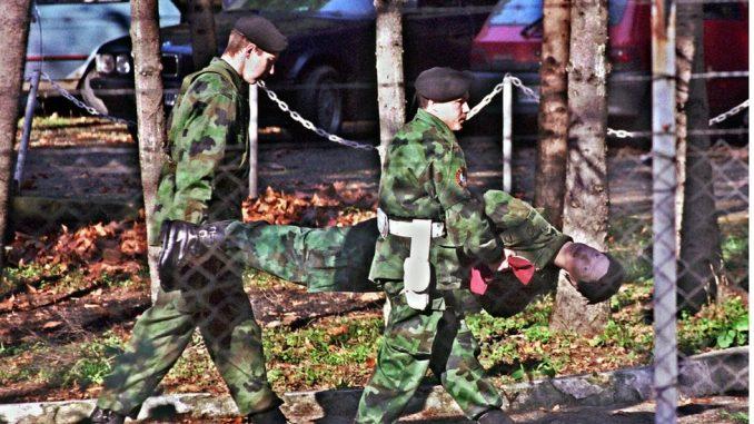 Ubistvo dvojice gardista u Topčideru: Kako istraga 16 godina tapka u mestu 3