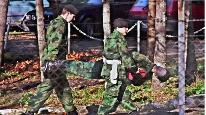Ubistvo dvojice gardista u Topčideru: Kako istraga 16 godina tapka u mestu 2