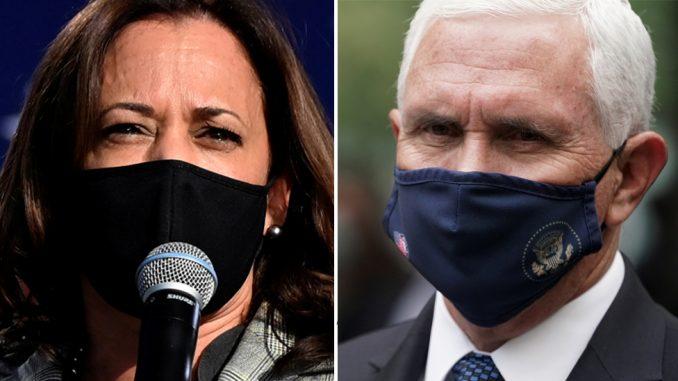 Predsednički izbori u Americi 2020: Okršaj iz drugog plana - ko su Kamala Haris i Majk Pens 2