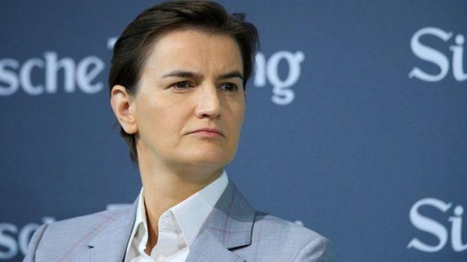 Nova Vlada Srbije 2020: Šta je Ana Brnabić obećala 2017, a šta ispunila 2
