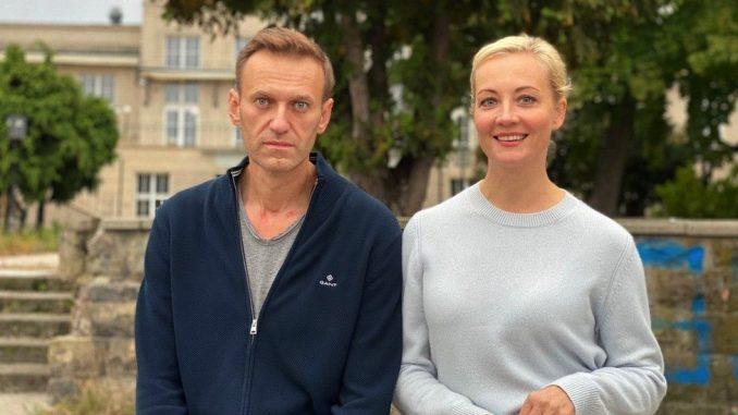 Navaljni za BBC: Sve ukazuje da Putin stoji iza trovanja, zašto moju krv traže od Merkel 2