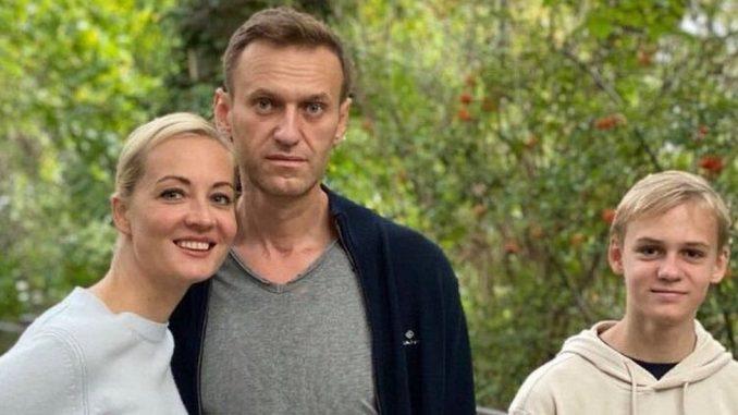 Evropska unija i Rusija: Bliski saradnici Vladimira Putina na crnoj listi EU zbog trovanja Navaljnog 2