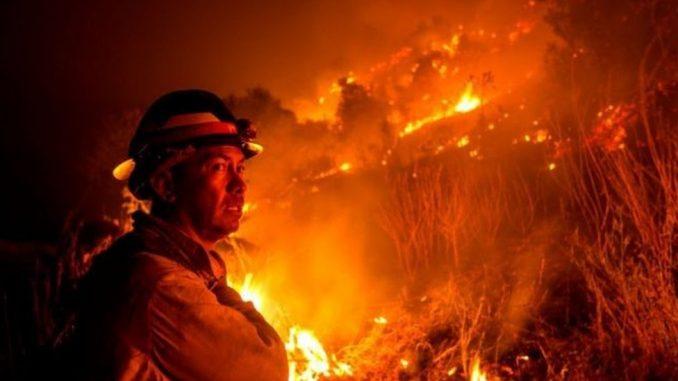 Klimatske promene: Septembar 2020. srušio temperaturni rekord 1