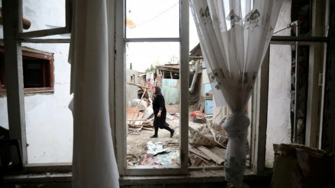 Rat u Nagorno-Karabahu: Prekid vatre između Jermenije i Azerbejdžana na klimavim nogama 4